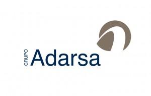 Identidad corporativa Grupo Adarsa