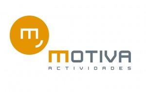 Identidad corporativa Motiva actividades
