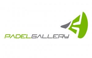 Identidad corporativa Padel Gallery