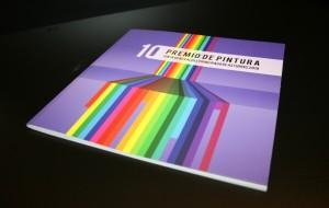 10 premio pintura Junta General Principado de Asturias