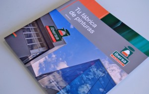 Catálogo corporativo Ibersa