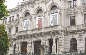 Exposición 75 aniversario Voto femeninio