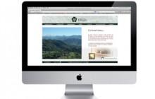 Web Hostería de Torazo