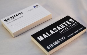 tarjeta corporativa Malasartes