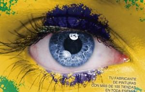 Anuncio revista El Mundo del Pintor