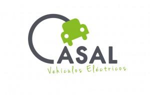 Diseño de marca para empresa de Vehículos eléctricos