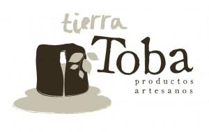 Identidad corporativa  Tierra Toba