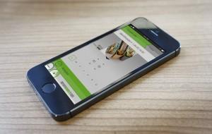 App «busco y encuentro»