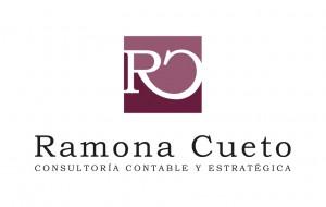 Marca corporativa Ramona Cueto