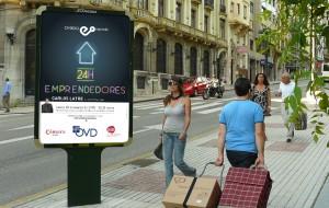Mupi Oviedo Emprende