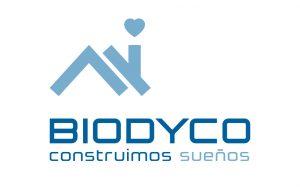 Marca corporativa Biodyco