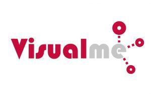 Logotipo proyecto Visualme