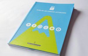 Libro para el día de les ciencies asturianes