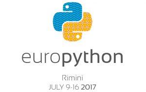 Aplicaciones Europython 2017