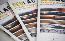 Folleto corporativo Geolag