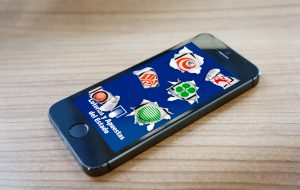 App Loterías