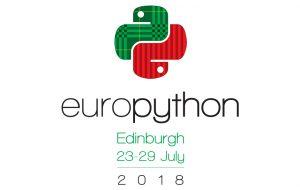 Aplicaciones Europython 2018
