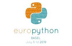Imagen Europython 2019